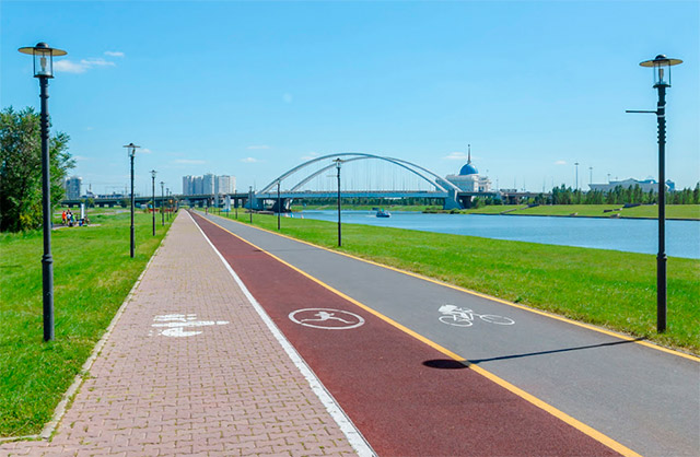 Триатлон парк